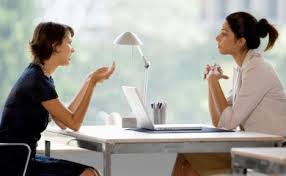 Woman_negotiating