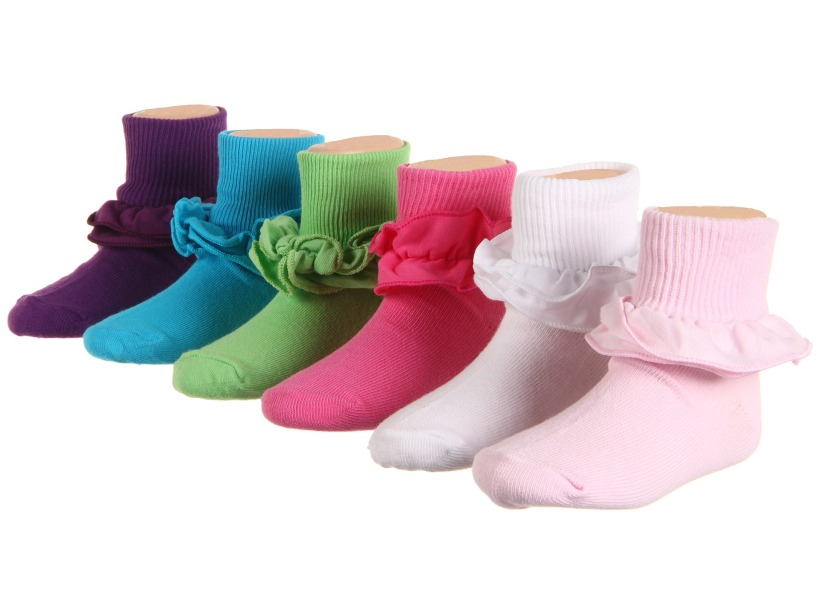 little kid socks
